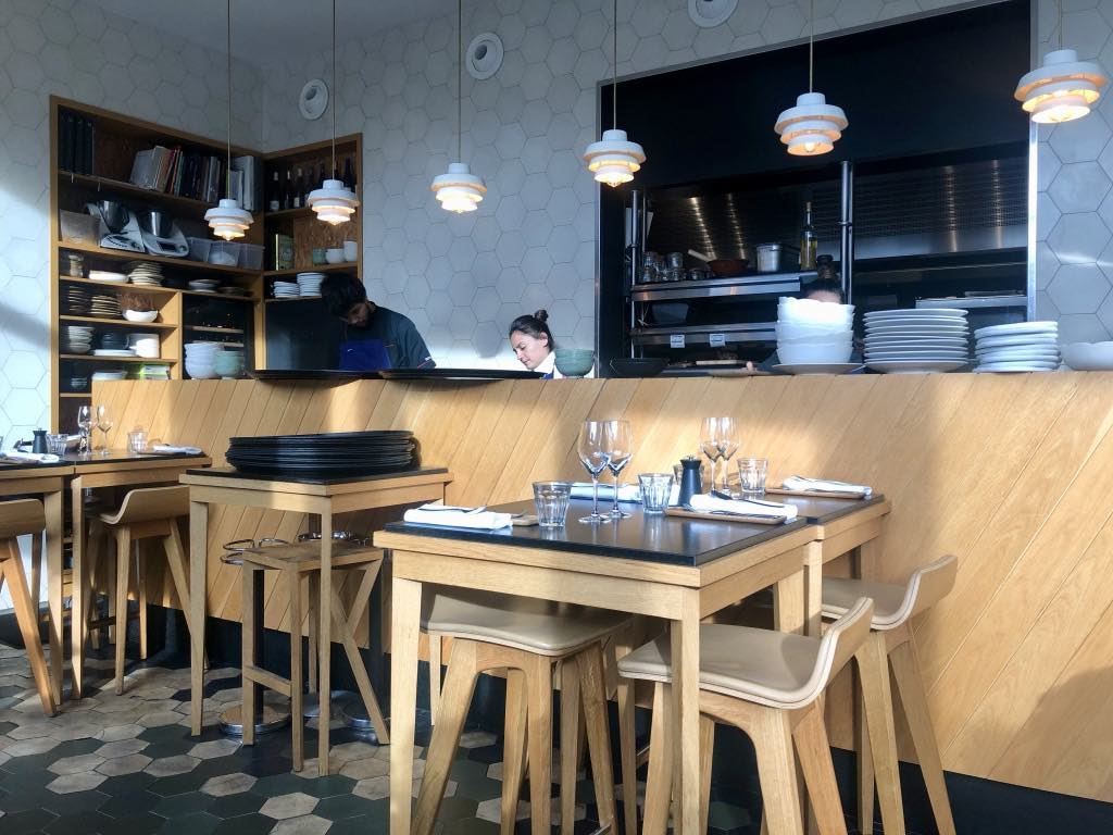 Coretta Restaurant