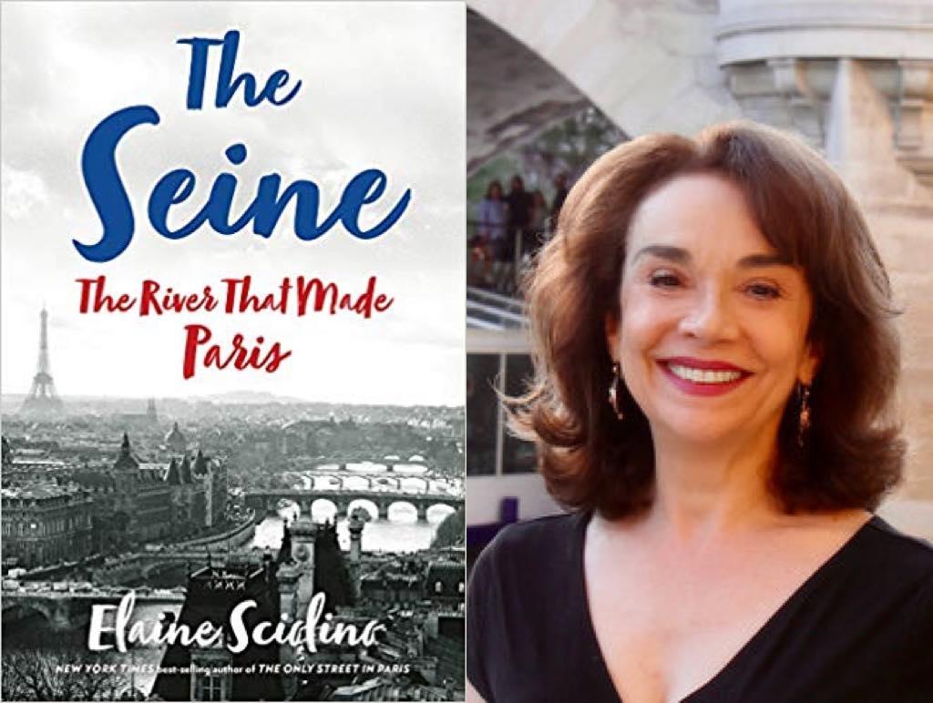 The Seine: The River That Made Paris