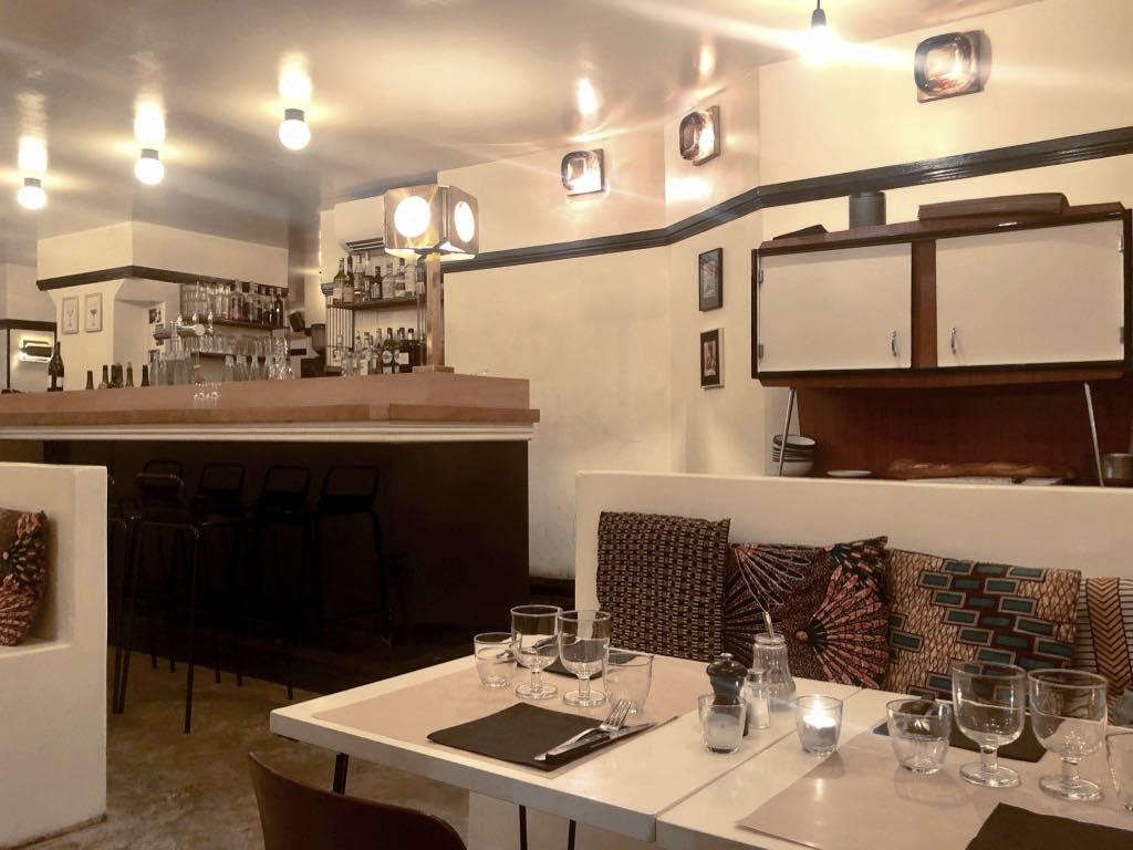 Chez Prout Restaurant