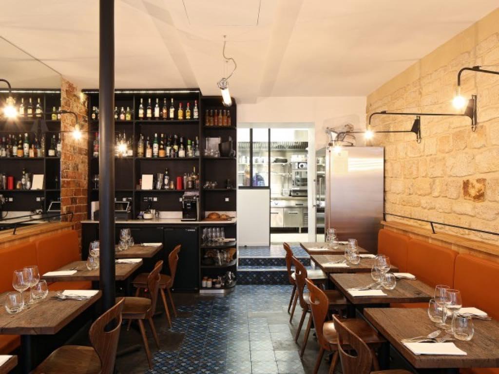 Aspic Restaurant