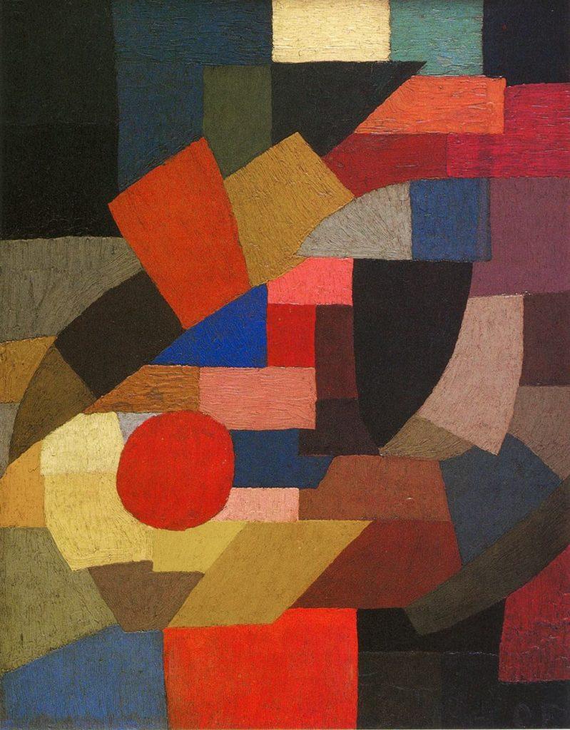 Otto Freundlich: La Révélation de l'Abstraction