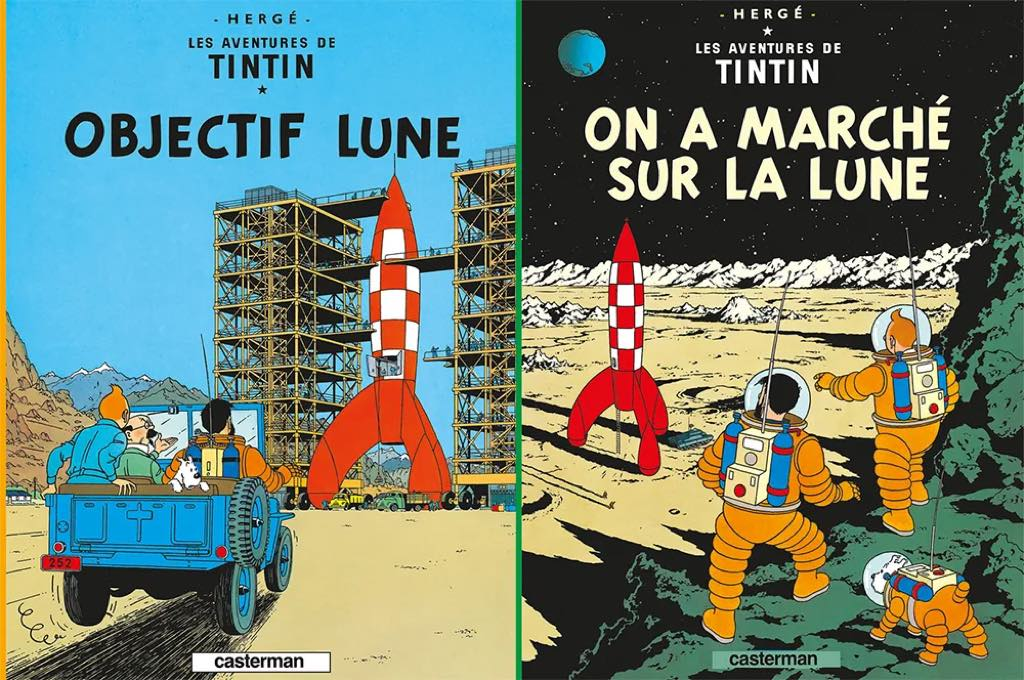 French-language Science Fiction