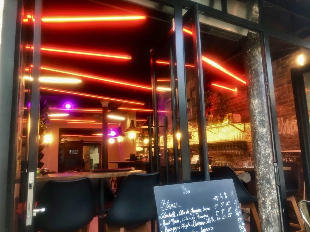 Le Hérisson Restaurant