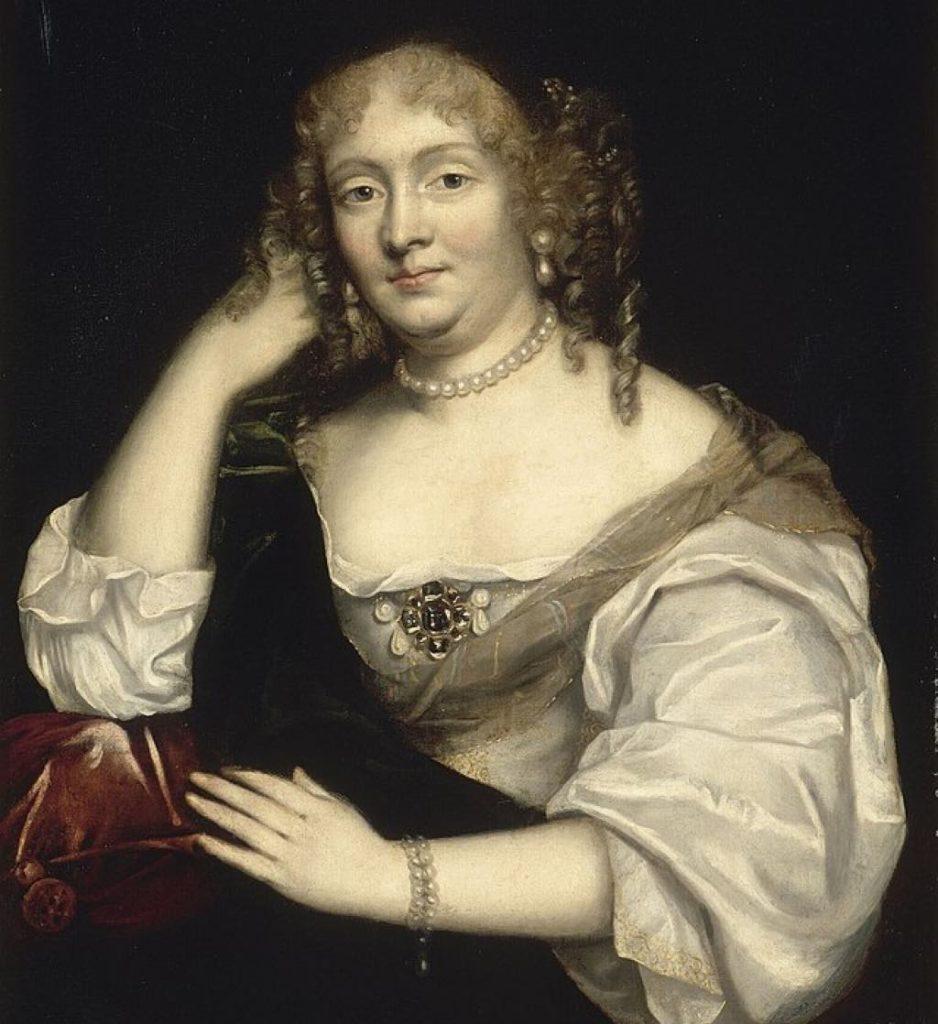 Letters of Madame de Sévigné