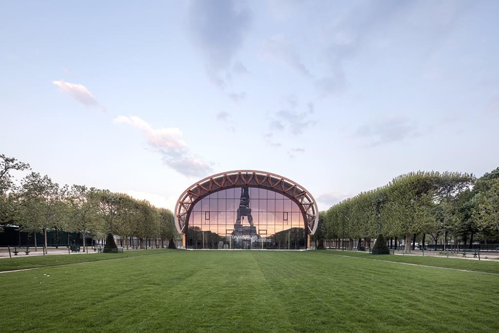 Paris Update Press Review
