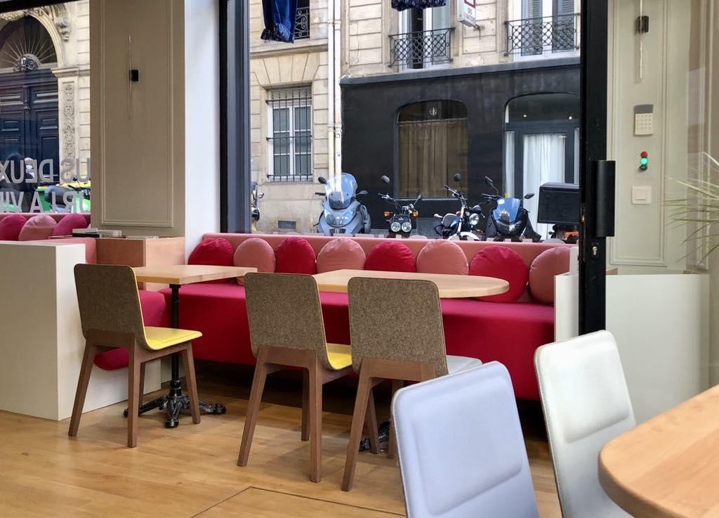 Habile Restaurant