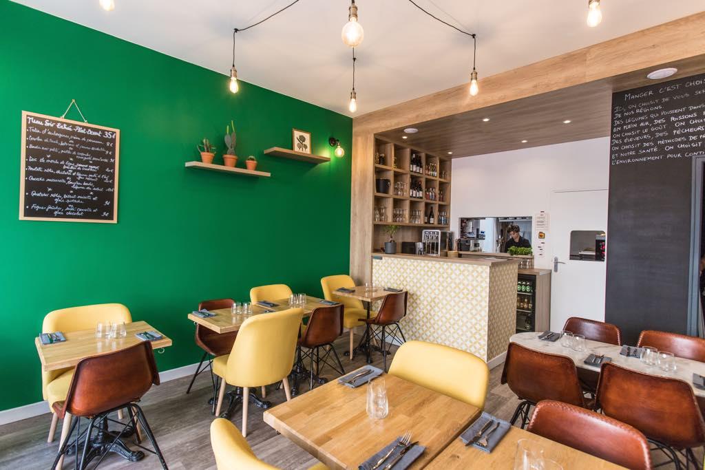 Noisette Restaurant