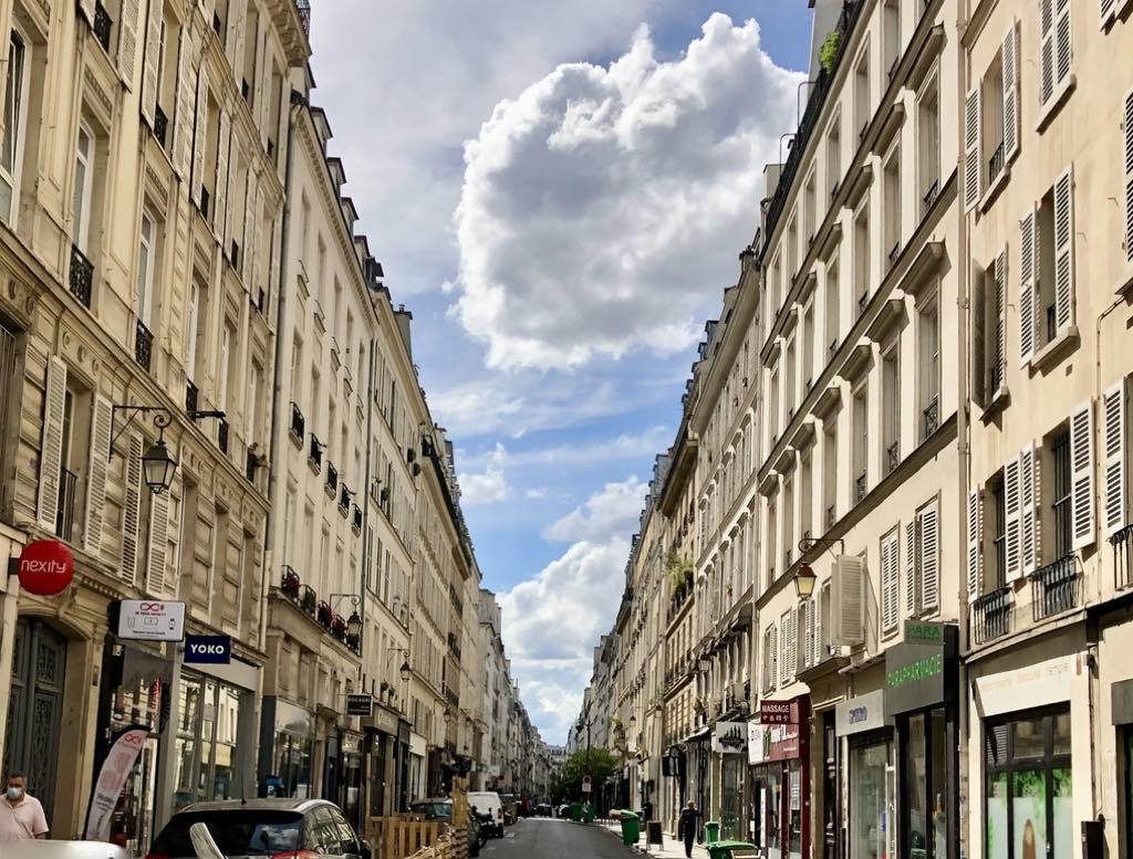 Rue Notre Dame de Nazareth