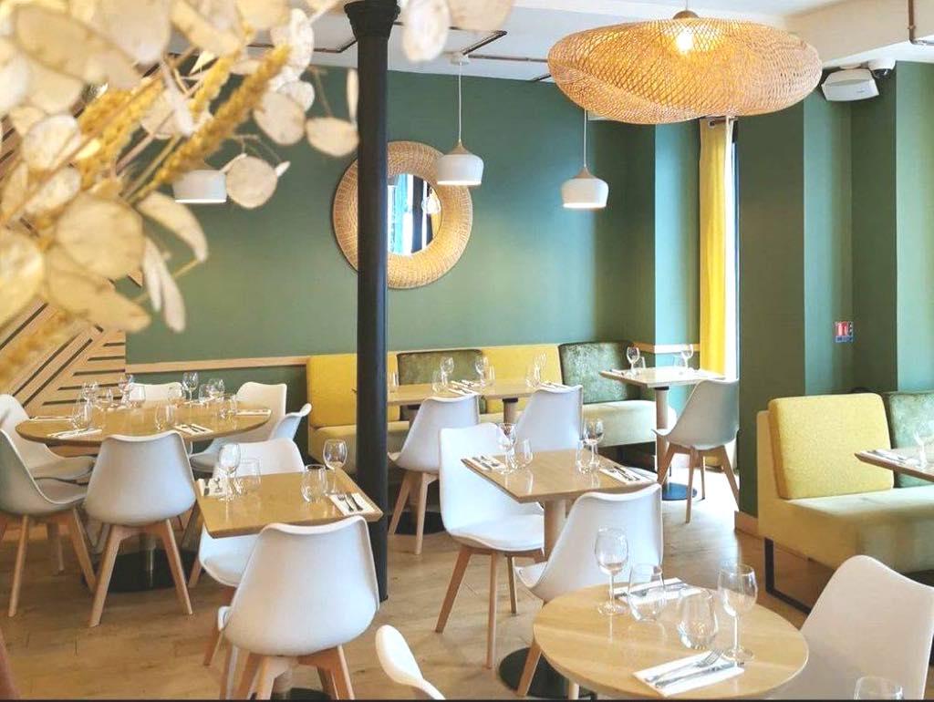 L'Oyat Restaurant