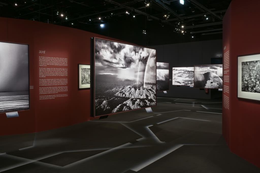 Exhibition view. Photo: Gil Lefauconnier