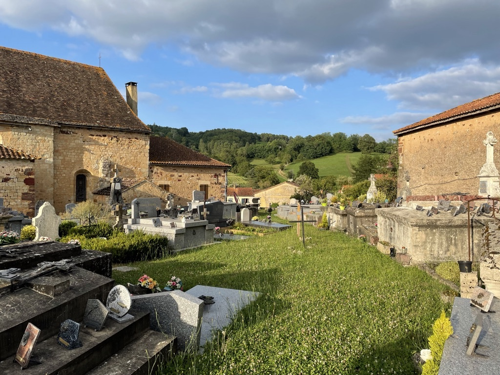 Travels in France: the Dordogne
