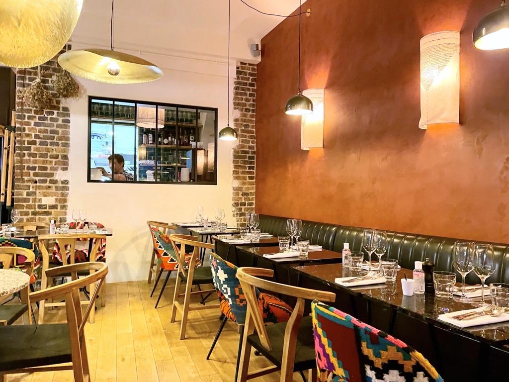 Narro Restaurant