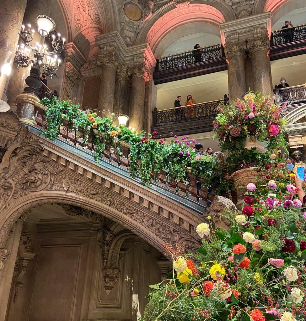 Paris Opera's Inaugural Concert