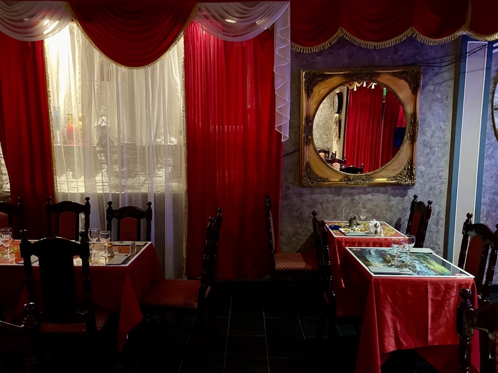 Cantine Russe Restaurant